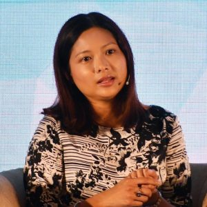 Sheila Rasu