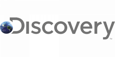 Discovery Logo - 2x1