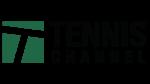 Tennis channel 2x1 logo