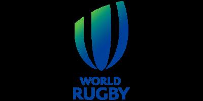 World Rugby brandmark - 2x1